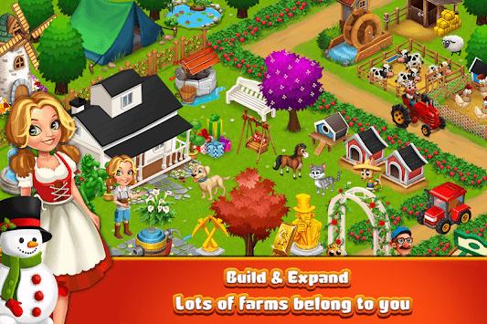 Harvest Season - farming manager pc screenshot 2