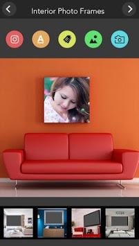 Interior Design Photo Frame pc screenshot 1