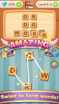 Wisdom Word - Quote Word Finder pc screenshot 1
