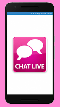 Free Live Chat pc screenshot 1