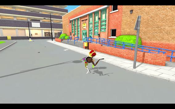 Amazing Frog Battle City Simulator 3D pc screenshot 1