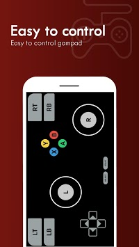 Gamepad Controller for Android pc screenshot 1