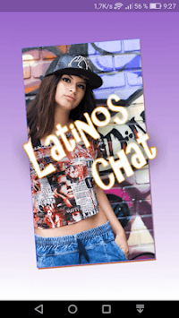 Latinos Chat pc screenshot 1
