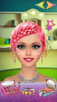Skater Girl Dress Up and Makeover pc screenshot 2