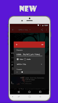 Download MP3 Music & Movie Video Player Free 2019 pc screenshot 2