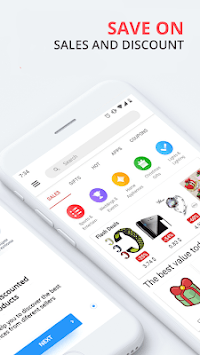 BestPrice - sales and discount on AliExpress pc screenshot 2