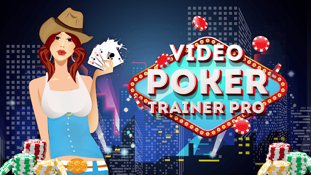 Video Poker Trainer PRO pc screenshot 1