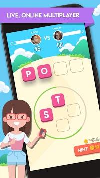 Word Cross Multiplayer pc screenshot 1