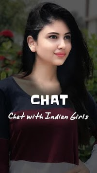 Indian Girls Online Chat - Chat Meet Date pc screenshot 1