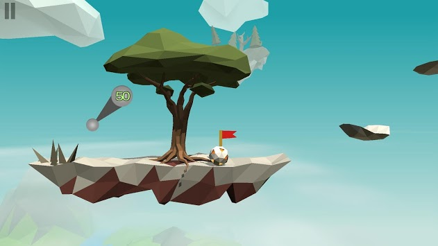 Ball's Adventure pc screenshot 1