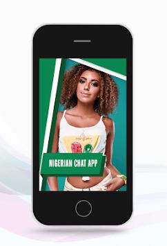 Nigeria Chat App pc screenshot 1