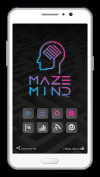 Maze Mind - Can you escape? pc screenshot 1