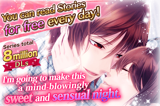 Love Plan: Otome games english free dating sim pc screenshot 1