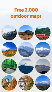 YAMAP - Social Trekking GPS App - pc screenshot 2