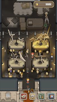 TAP! DIG! MY MUSEUM! pc screenshot 2