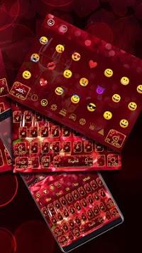Love Celebration Keyboard PC screenshot 3