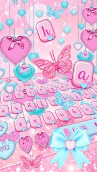 Valentine's Day Love Keyboard Theme pc screenshot 1