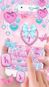 Valentine's Day Love Keyboard Theme pc screenshot 2