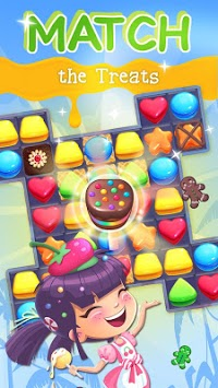 Cookie Crush Legend 2019 pc screenshot 1