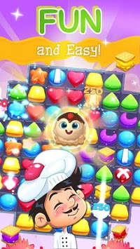 Cookie Crush Legend 2019 pc screenshot 2