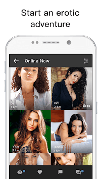 VK Plus - Chats, Flirts, Dating, Love & Relations pc screenshot 2