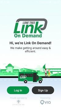 Lone Tree Link On Demand pc screenshot 1