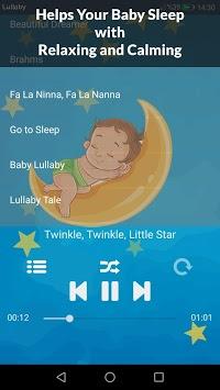 LullabyGarden Offline High Quality Lullabies pc screenshot 2