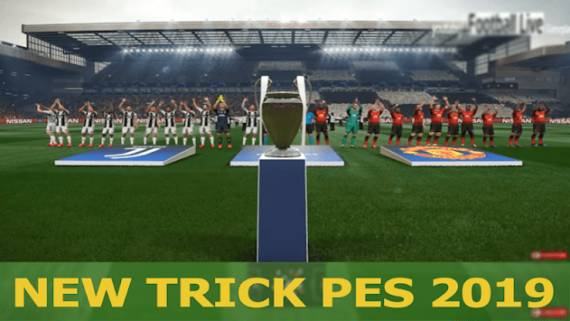 Winner PES  Evolution 2019 Soccer Pro Tactic pc screenshot 2