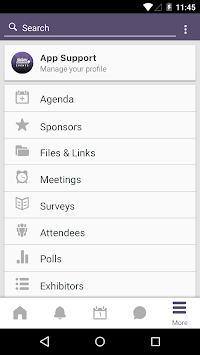 SGI CANADA Events pc screenshot 2