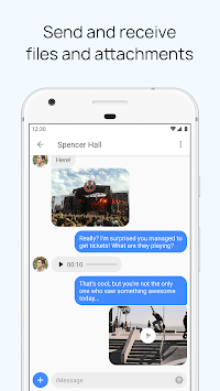 AirMessage for PC Windows or MAC for Free
