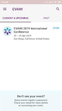 EVAWI pc screenshot 2
