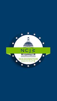 NCJW Washington Institute pc screenshot 1
