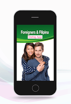 Foreigners & Filipinas Dating App pc screenshot 1