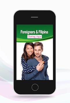 Filipina dating app