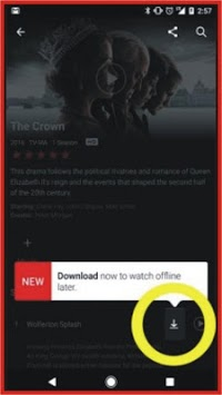 Free Netflix  Movies and TV Shows info pc screenshot 1