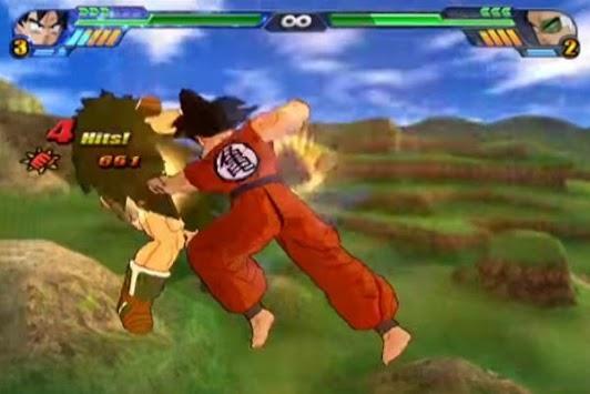 Walkthrough Dragonball Z Budokai Tenkaichi 3 pc screenshot 2