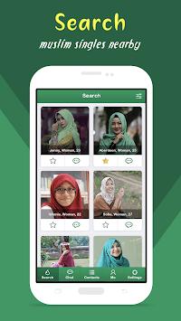 Muzly: Single Muslim Dating, Muz & Arab Match Chat pc screenshot 2
