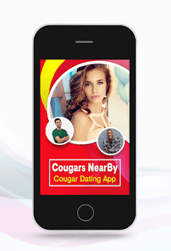 Cougars Dating apps