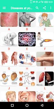 Diseases and Treatments pc screenshot 1