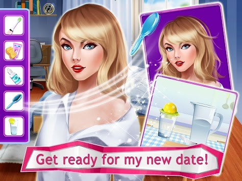 Love & Lust - 12 Hour Boyfriend pc screenshot 2
