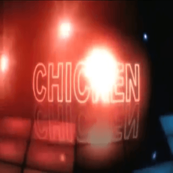chiken song pc screenshot 1