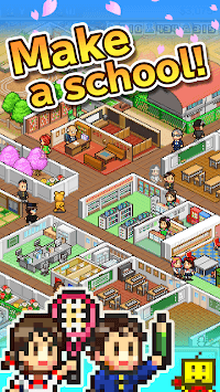 Pocket Academy ZERO pc screenshot 1