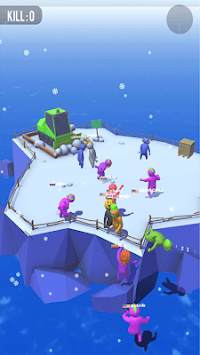 Party.io ! pc screenshot 2