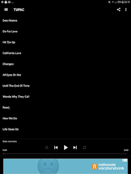TUPAC pc screenshot 1
