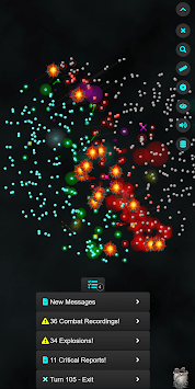 Planets Nu pc screenshot 1