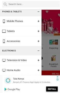 Online Marketplace pc screenshot 2