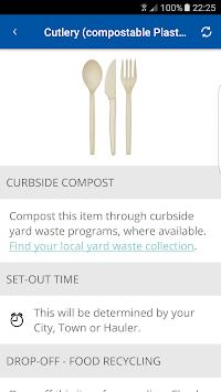 Eco-Cycle A-Z Recycling Guide pc screenshot 1