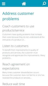 The Improvement App pc screenshot 1
