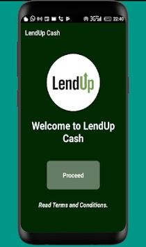 LendUp - Instant Loans pc screenshot 1