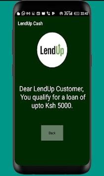 LendUp - Instant Loans pc screenshot 2